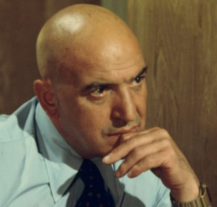 Telly Savalas-his rough and tough TV roles, his multiple marriages and romantic associations, urinary bladder cancer and his death! Find all details of his life here!
