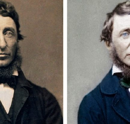 The greatest writer of American history, Henry David Thoreau! The highlights of his life, views, quotes, and writings!