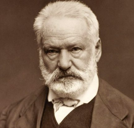 The lesser known facts about famous French novelist-poet Victor Hugo!