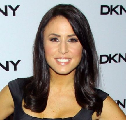 A political analyst and a journalist, Andrea Tantaros going strong with her professional life despite all the lawsuits controversies!