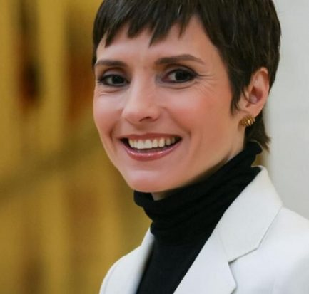 Catherine Herridge is well known in the American Television Industry. Learn about her here!