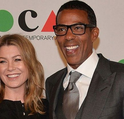 Despite all the rumors Chris Ivery and EllenPompeo married life is still going strong and blessed with three children!