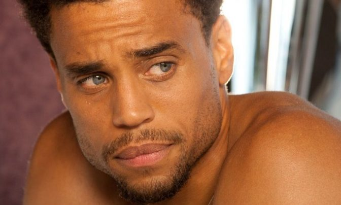 Gorgeous eyed actor Michael Ealy makes a brave move! He stands against Muslim ban. Know his views.