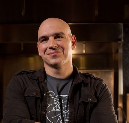 How old he is Michael Symon? Bio, Recipes, Wife, Net Worth, Cookbook