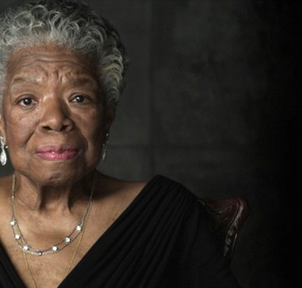 Poet and author Maya Angelou! A recap of her life journey from her difficult childhood to a respectable lady and a 'teacher who writes'!