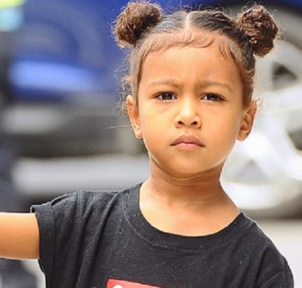 The star kid! Know on North West's life and birthday parties and her baby steps into her career!