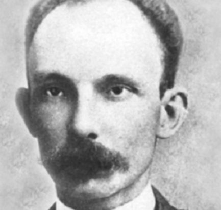 Cuban national hero Jose Marti and his political and literary career! A touchdown on his personal life!