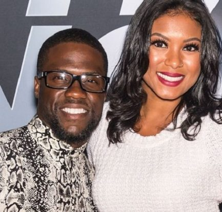 Facts related to Eniko Parrish-the wife of Kevin Hart! Know the inside story of their relationship and family!