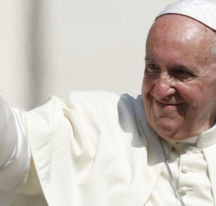 The complete life story of Pope Francis! His quotes and work for humanity!