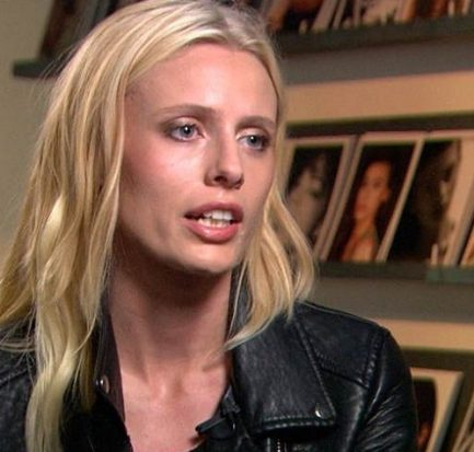 The Power of Love: The story of the brave heart model Lauren Wasser who lost her both legs to Toxic Shock Syndrome!