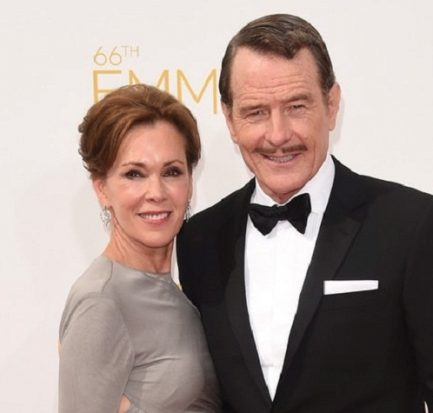 The married life and career of Robin Dearden, wife of Bryan Cranston!
