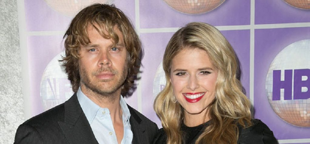 David paul Olsen and her wife