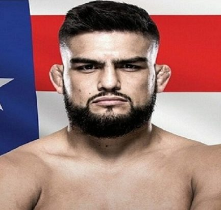 UFC Kelvin Gastelum's Mini-Episode With Mike Perry Over Facebook Trolls!! And His Career Legacy!!