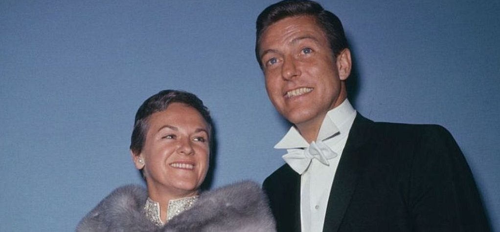 Margie Willett and Dick