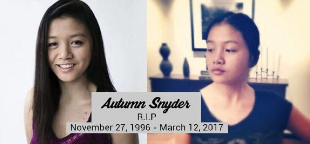 Autumn Snyder