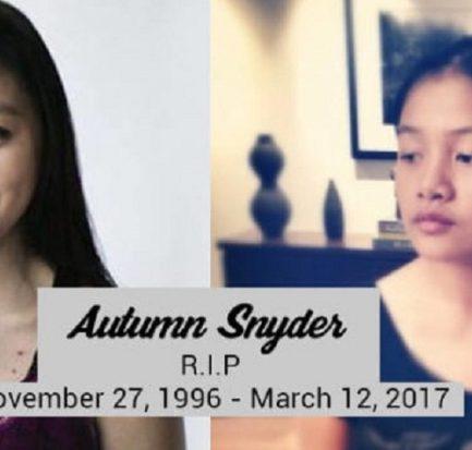 Autumn Snyder | Biography, Wiki, Death, Father, Zack Snyder, Obituary, Filmmaker |