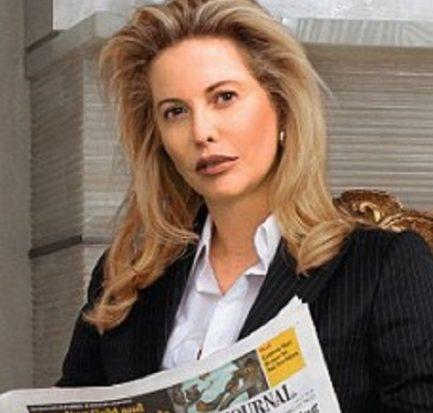 Meet the ex-wife of Michael Douglas, Diandra Luker: Bio, Wiki, Age, Career, Net Worth