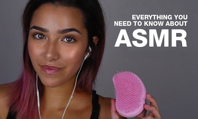 Everything To Know Asmr Feat Bio Gossipy She had started her primary youtube channel in april and. bio gossipy