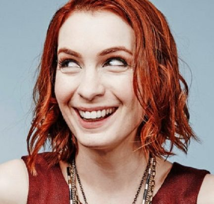 Felicia Day ( TV Actress) Bio, Wiki, Age, Career, Net Worth, Husband, Marriage, Children, Relationship
