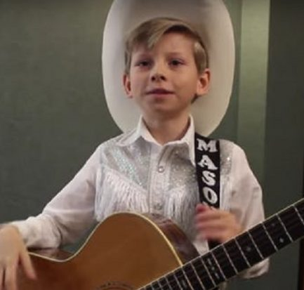 Mason Ramsey | Bio, Age, Net Worth (2020), Height, Country Singer |