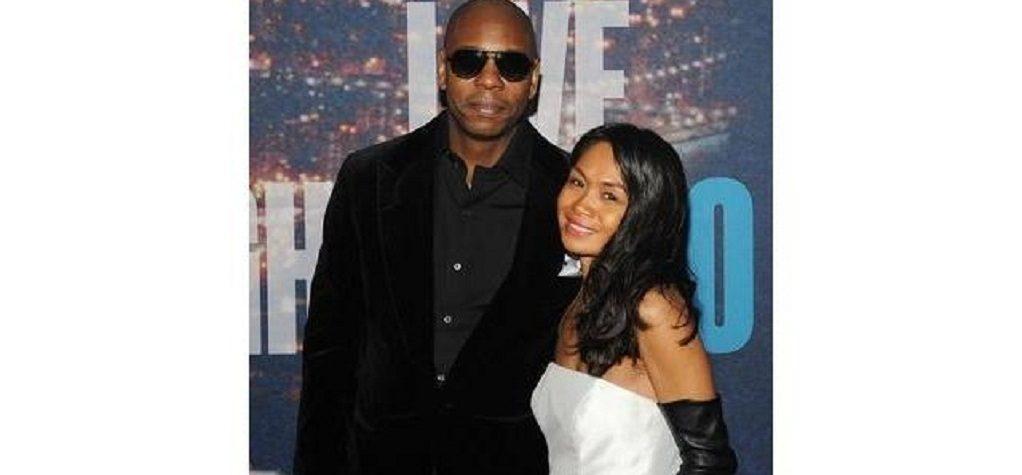 Elaine Mendoza Erfe with husband