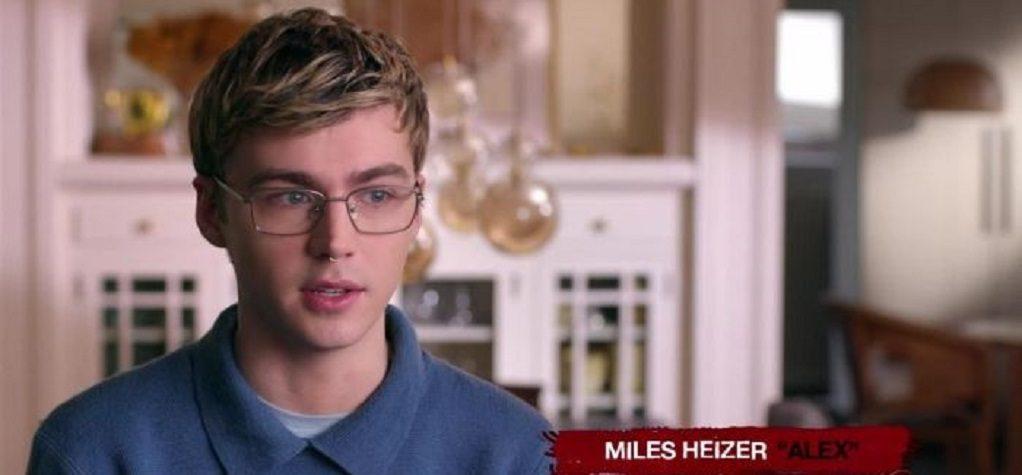 Miles Heizer
