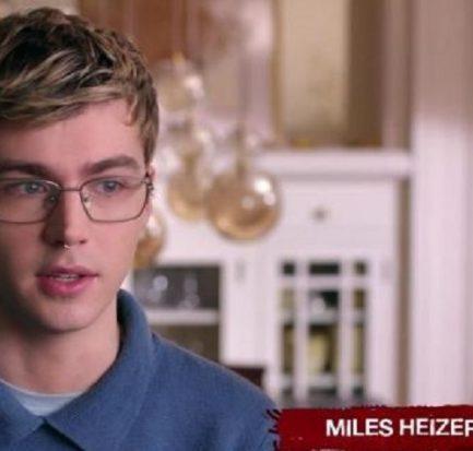 Miles Heizer Net Worth, Affair, Gay, height