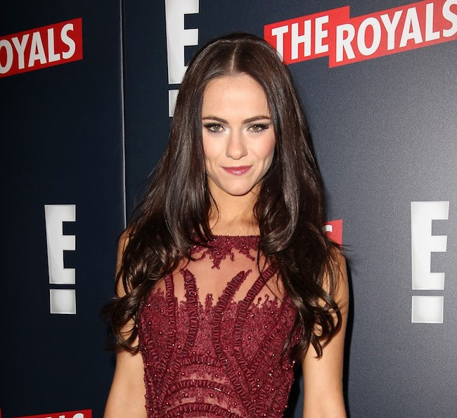 """New York Premiere Party for """"THE ROYALS"""""""