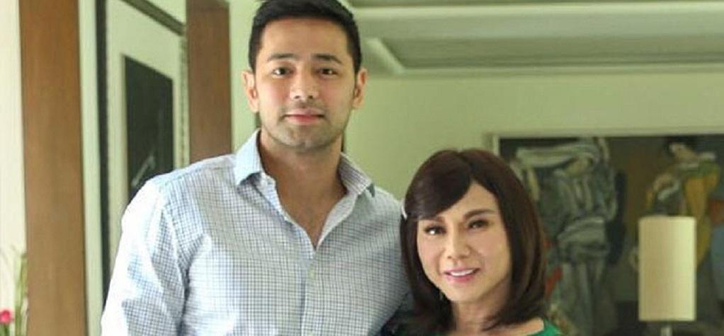 Hayden Kho and Vicki Belo