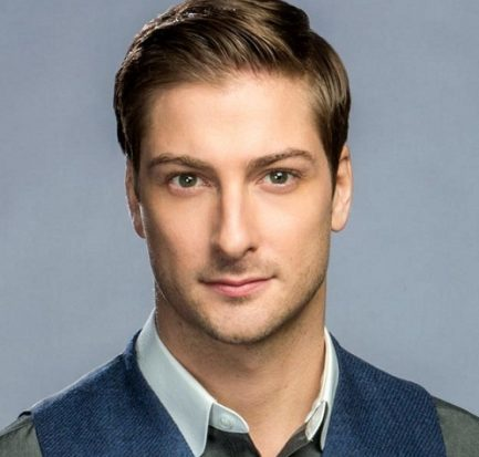 Daniel Lissing ( TV Actor) Bio, Wiki, Age, Career, Net Worth, Wife, Girlfriend, Height