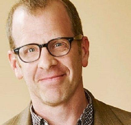 Who is Paul Lieberstein? Bio, Wiki, Age, Career, Net Worth, Instagram, Weight Loss