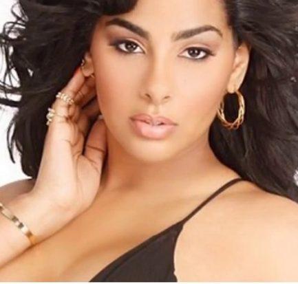 Ayisha Diaz ( Model) Bio, Wiki, Age, Career, Net Worth, Relationship, Instagram, Height