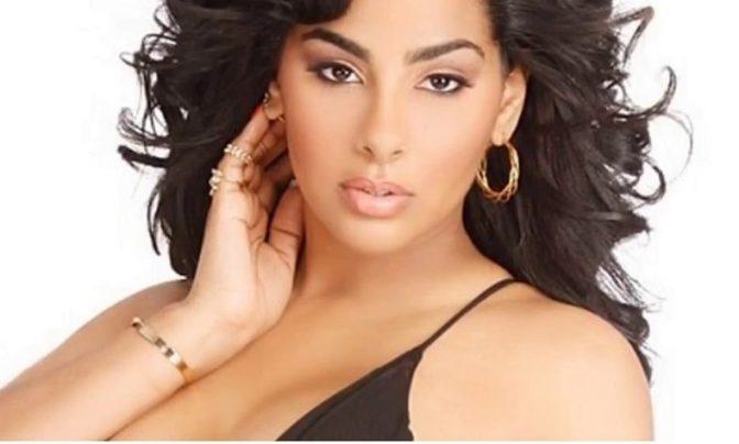 Ayisha Diaz Career, Net worth, relationship, Body Measurement