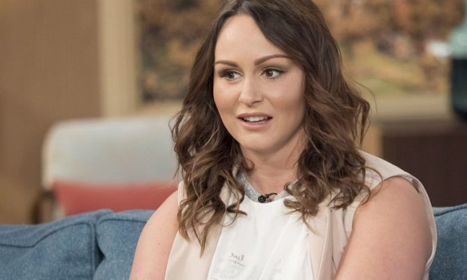 Chanelle Hayes Big Brother, bio, age, adoption, family,Career, sons, boyfriends