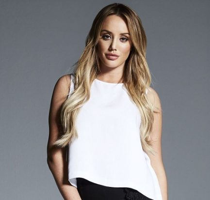 How old is Charlotte Crosby? Bio, Career, Height, Instagram, Boyfriend, Childhood