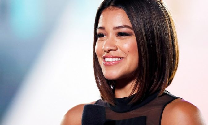 Gina Rodriguez, Jane the Virgin, Bio, Age, Family, Education, Disease, Boyfriend, Body measurement, Net worth and Salary