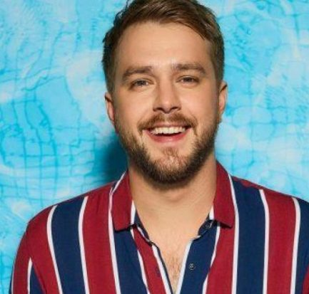 How old is Iain Stirling? Bio, Age, Career, Wife, Net Worth, Childhood