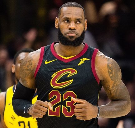 How old is LeBron James? Bio, Wiki, Career, NBA, Net Worth, Twitter, Wife