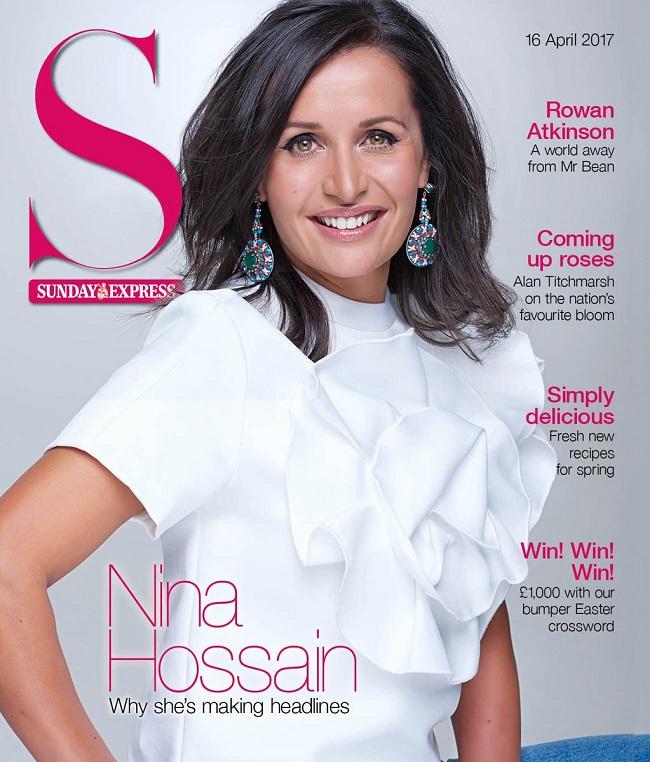 Nina Hossian