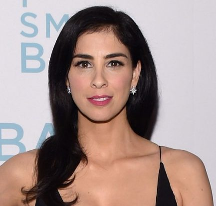 Comedian Sarah Silverman bio, age, family, education, career, personal life, boyfriend and marriage