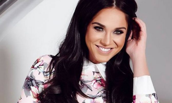 Vicky Pattison wiki, age, family, weight, career, boyfriends, net worth, body measurements