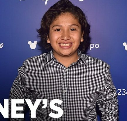 Anthony Gonzalez bio, family, Mexican, Coco, Pixar film, singing