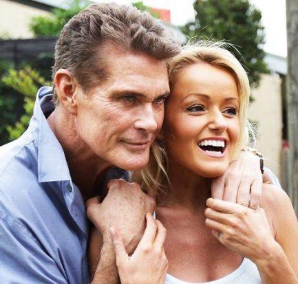 Who is Hayley Roberts? Husband? Bio, Wiki, Age, Career, Net Worth, Instagram, Marital life