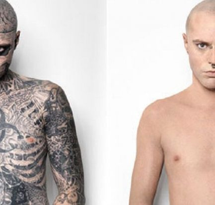 Rick Genest ( Tattoo Artist) Bio, Wiki, Career, Net Worth, Reason for Death, Wife