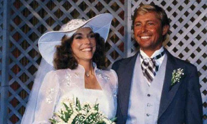 Thomas James Burris age, wife, career, Karen Carpenter, abusive behavior