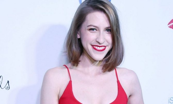 Eden Sher wiki, career, parents, boyfriend, marriage, net worth, body measurements, social media