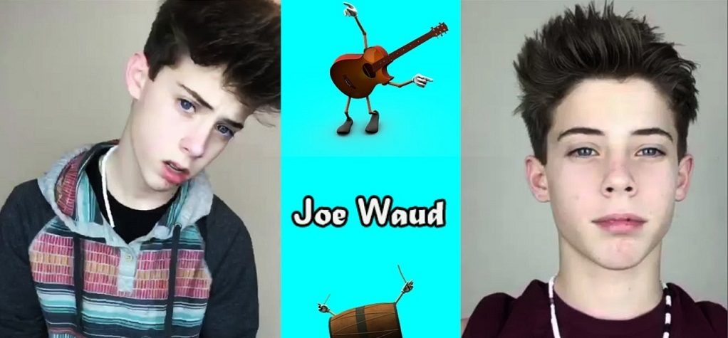 Joe Waud