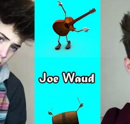 Joe Waud age, Tik Tok star, twin brother, YouTube, net worth, body measurements, relationships