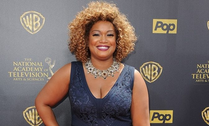 Sunny Anderson | Biography, Wiki, Net Worth (2020), Recipes, Instagram, TV Personality |