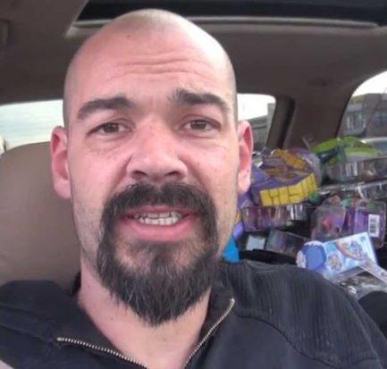 Aaron Goodwin is famous for Ghost Adventures: Bio, Wiki, Career, TV Series, Wife, Height